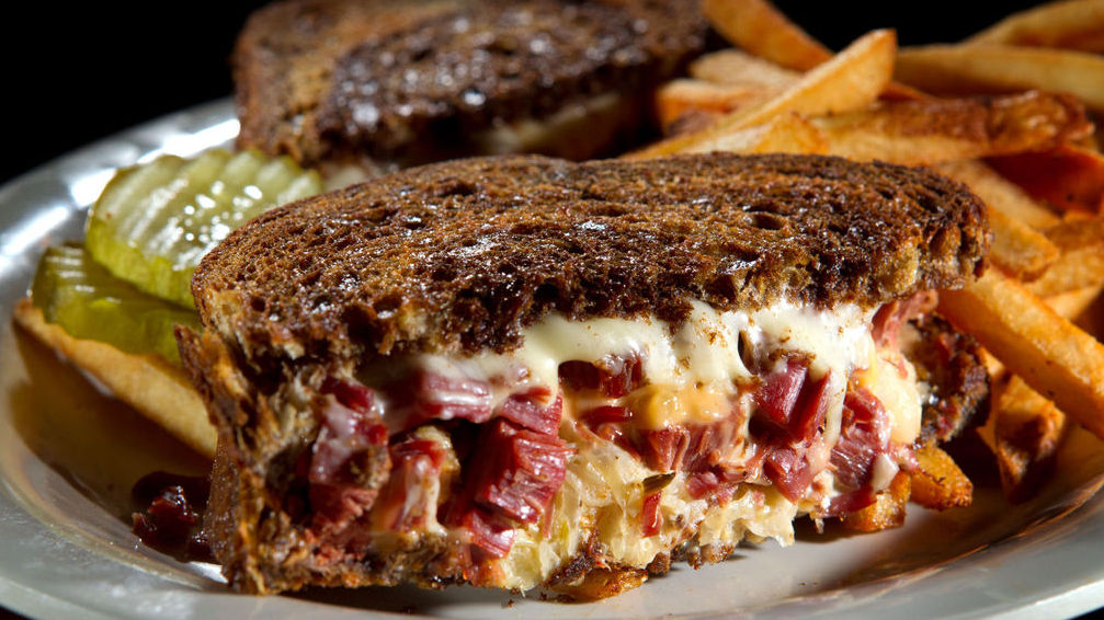 20 Must Eat Sandwiches Around The World Xtreme Foodies The World S Essential Eats Curated By Local Food Experts
